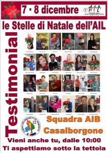 2019 ail natale